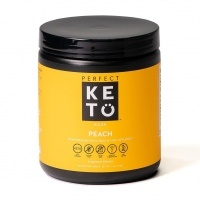 New Keto Base Peach