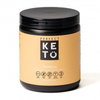 New Keto Base Vanilla