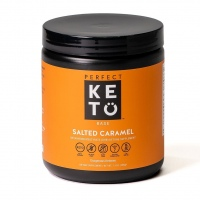 New Keto Base Salted Caramel