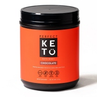 Keto Whey Protein Chocolate